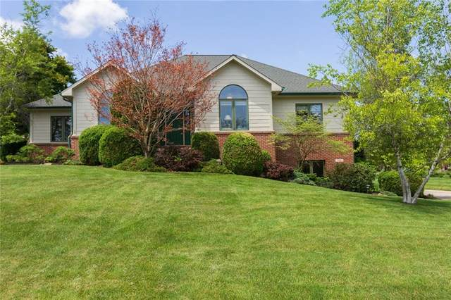 765 Abbington, Danville, IN 46122 (MLS #21709308) :: Mike Price Realty Team - RE/MAX Centerstone