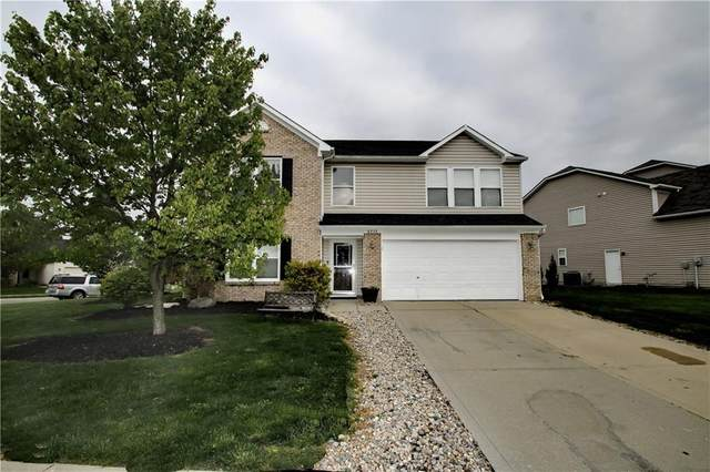 6233 Paisley Pointe, Whitestown, IN 46075 (MLS #21709333) :: The Indy Property Source