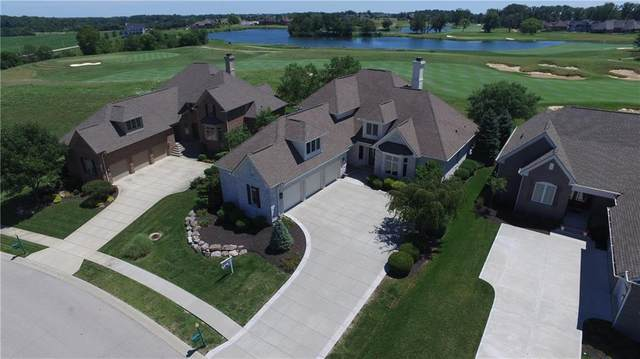 16494 Grand Cypress Drive, Noblesville, IN 46060 (MLS #21709402) :: Anthony Robinson & AMR Real Estate Group LLC