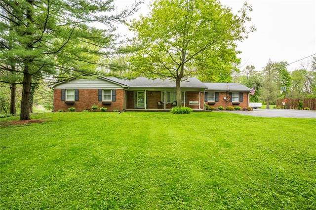 8130 W 88TH Street, Indianapolis, IN 46278 (MLS #21709531) :: Richwine Elite Group