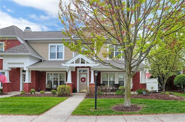 741 Charlotte Place, Westfield, IN 46074 (MLS #21709586) :: AR/haus Group Realty