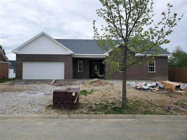 13841 N Layton Mills Court, Camby, IN 46113 (MLS #21709622) :: Heard Real Estate Team | eXp Realty, LLC