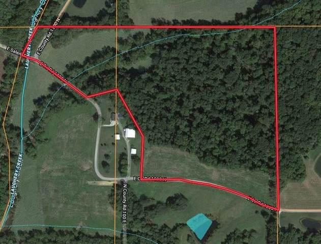 0 E Salem Road, Batesville, IN 47006 (MLS #21709727) :: Richwine Elite Group