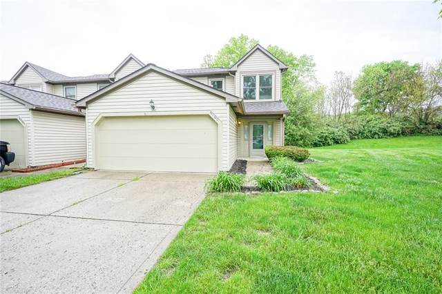6402 Cotton Bay Drive, Indianapolis, IN 46254 (MLS #21709825) :: AR/haus Group Realty