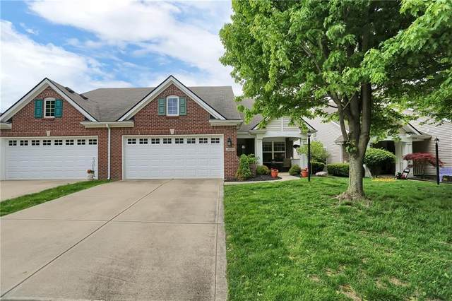 12092 Sugar Creek Road, Noblesville, IN 46060 (MLS #21709949) :: The Indy Property Source