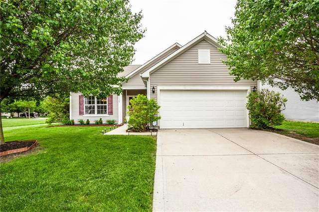 11329 Black Gold Drive, Noblesville, IN 46060 (MLS #21710016) :: The Indy Property Source