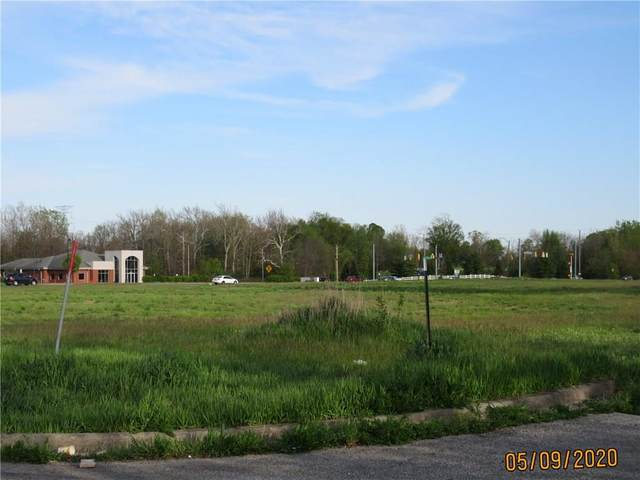 5620 N Sunnyside Road Lot 3, Lawrence, IN 46235 (MLS #21710031) :: RE/MAX Legacy