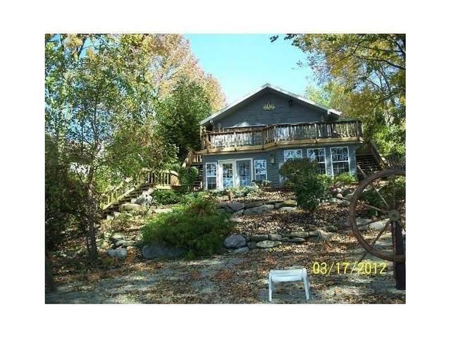 780 Iron Bridge Road, Cicero, IN 46034 (MLS #21710140) :: The Indy Property Source