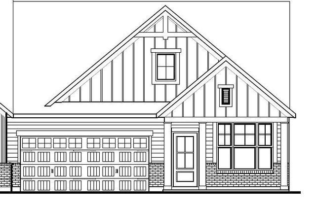 714 Stone Trace Court, Avon, IN 46123 (MLS #21710283) :: The Evelo Team
