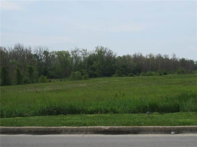 5601 N Sunnyside Road Lots 11 & 12, Indianapolis, IN 46235 (MLS #21710336) :: The Indy Property Source
