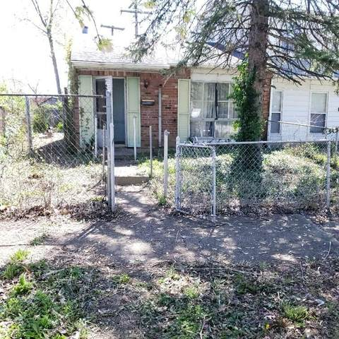 3837 Biscayne Road, Indianapolis, IN 46226 (MLS #21710376) :: The Indy Property Source