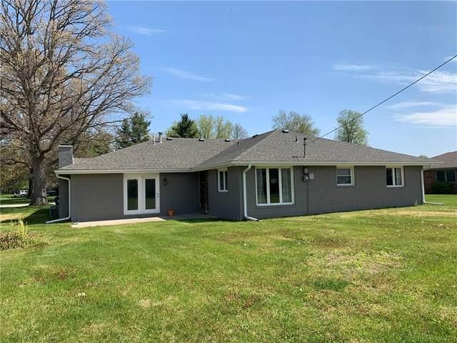 8713 W Red Bud Lane, Muncie, IN 47304 (MLS #21710386) :: Anthony Robinson & AMR Real Estate Group LLC