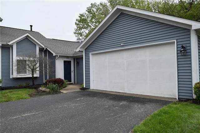 7102 Bay Point Court, Indianapolis, IN 46214 (MLS #21710392) :: The ORR Home Selling Team