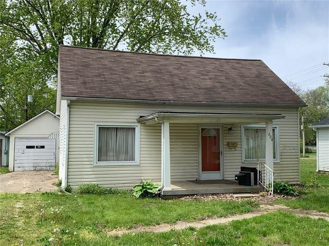 404 Barton Street, Rockville, IN 47872 (MLS #21710461) :: Mike Price Realty Team - RE/MAX Centerstone