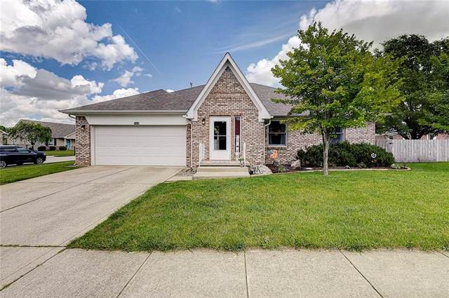 2407 Lakeshore Court, Lebanon, IN 46052 (MLS #21710493) :: Anthony Robinson & AMR Real Estate Group LLC
