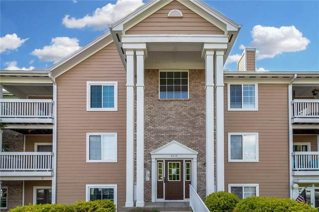 6510 Jade Stream Court #101, Indianapolis, IN 46237 (MLS #21710563) :: Heard Real Estate Team | eXp Realty, LLC