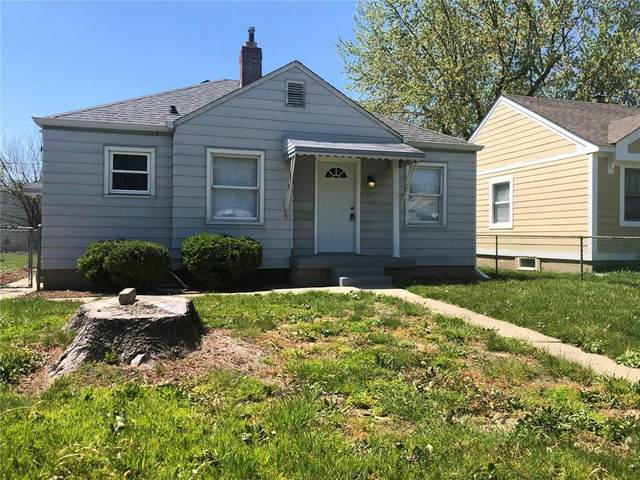 Indianapolis, IN 46218 :: Anthony Robinson & AMR Real Estate Group LLC