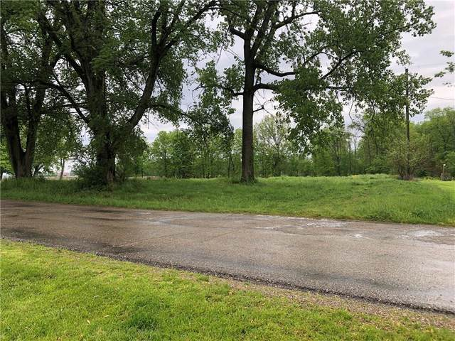 2393 S Coffing Brothers Road, Covington, IN 47932 (MLS #21710664) :: The Indy Property Source