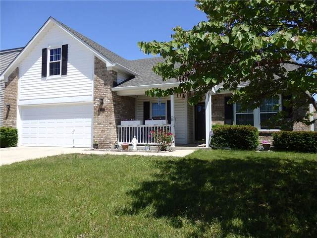 2923 Angelina Drive, Indianapolis, IN 46203 (MLS #21710679) :: Richwine Elite Group