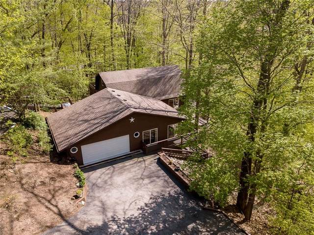 1450 Robb Hill Road, Martinsville, IN 46151 (MLS #21710730) :: Mike Price Realty Team - RE/MAX Centerstone