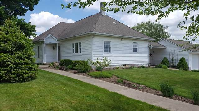 3559 S 400 E, Whitestown, IN 46075 (MLS #21710784) :: Mike Price Realty Team - RE/MAX Centerstone
