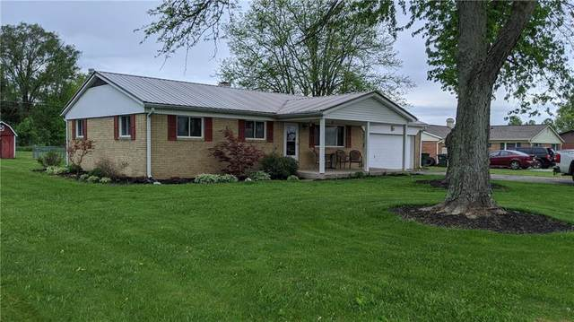 26812 State Road 19, Arcadia, IN 46030 (MLS #21710846) :: The Indy Property Source