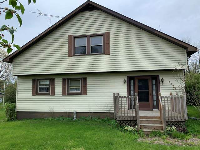 6673 E Lynn Street, New Lisbon, IN 47366 (MLS #21710847) :: The Indy Property Source