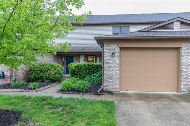 7141 Long Boat Drive, Indianapolis, IN 46250 (MLS #21710878) :: Heard Real Estate Team | eXp Realty, LLC