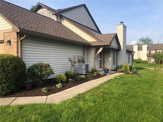 9115 N Sea Oats Drive N, Indianapolis, IN 46250 (MLS #21710893) :: Heard Real Estate Team | eXp Realty, LLC