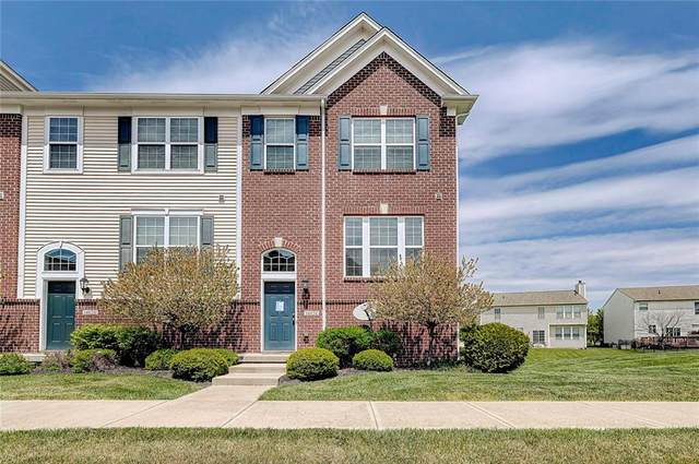 14026 E End Road, Fishers, IN 46037 (MLS #21710976) :: Heard Real Estate Team | eXp Realty, LLC
