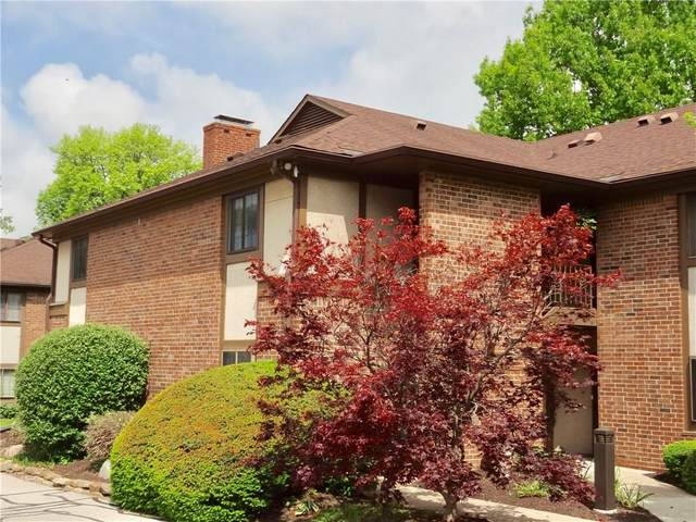 2144 Boston Court D, Indianapolis, IN 46228 (MLS #21711065) :: Heard Real Estate Team | eXp Realty, LLC
