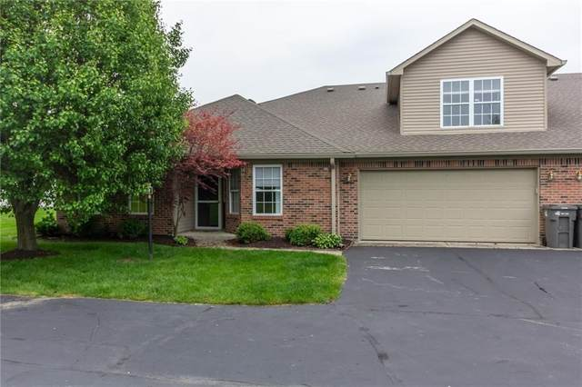 6215 Robinwood Drive, Indianapolis, IN 46237 (MLS #21711096) :: The ORR Home Selling Team