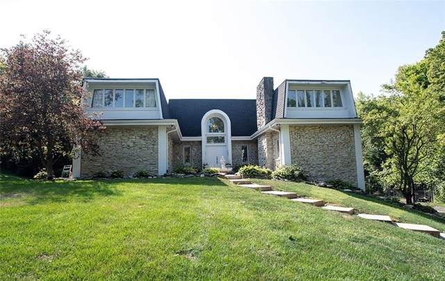 5501 Surrey Hill Road, Indianapolis, IN 46226 (MLS #21711184) :: Heard Real Estate Team | eXp Realty, LLC