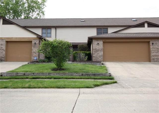 7074 Sea Oats Lane, Indianapolis, IN 46250 (MLS #21711242) :: Heard Real Estate Team | eXp Realty, LLC