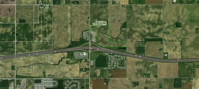 0 Neq I-69 & Sr 13, Fortville, IN 46040 (MLS #21711327) :: The Evelo Team