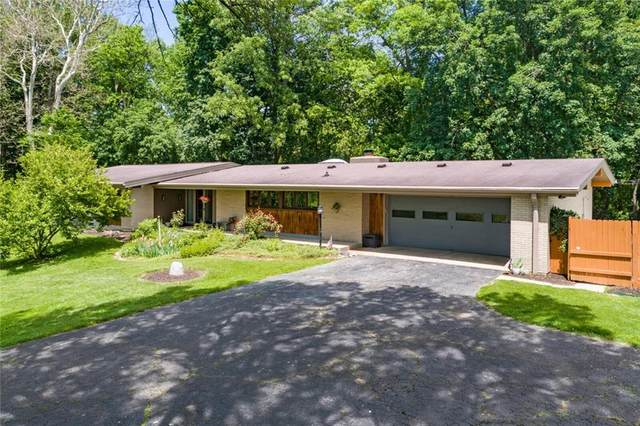 19910 Wagon Trail Drive, Noblesville, IN 46060 (MLS #21711328) :: Mike Price Realty Team - RE/MAX Centerstone