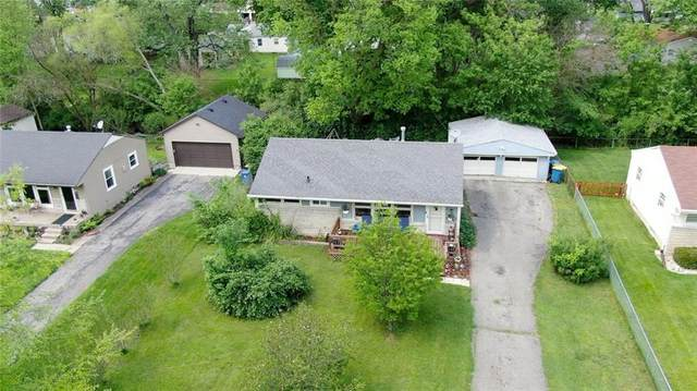 2546 Parr Drive, Indianapolis, IN 46220 (MLS #21711445) :: Heard Real Estate Team | eXp Realty, LLC