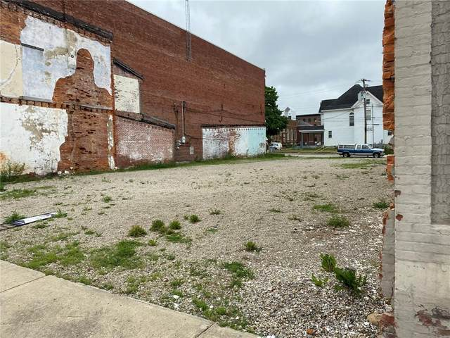 1125 & 1129 Broad Street, New Castle, IN 47362 (MLS #21711453) :: The Indy Property Source