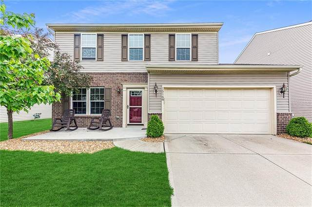 15168 Destination Drive, Noblesville, IN 46060 (MLS #21711472) :: AR/haus Group Realty