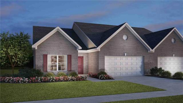 2696 Byerly Place, Greenwood, IN 46143 (MLS #21711534) :: The Indy Property Source