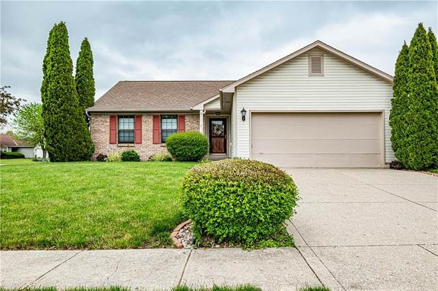 2 Nash Court, Brownsburg, IN 46112 (MLS #21711580) :: The Indy Property Source