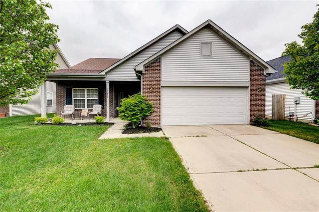 17280 Tilbury Way, Westfield, IN 46074 (MLS #21711604) :: The Indy Property Source