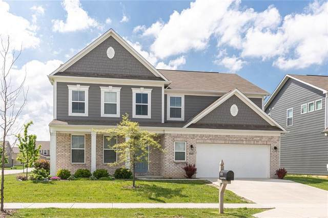 15701 Eastpark Drive, Noblesville, IN 46060 (MLS #21711651) :: AR/haus Group Realty