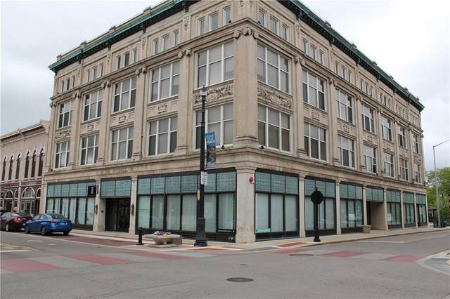301 S Walnut Street #304, Muncie, IN 47305 (MLS #21711672) :: Heard Real Estate Team | eXp Realty, LLC