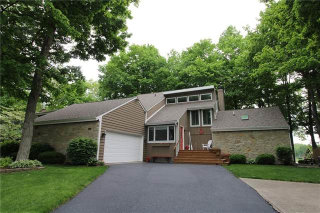 2460 Cape Henry Court, Cicero, IN 46034 (MLS #21711674) :: The Indy Property Source