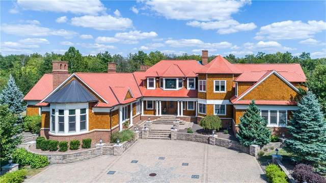 9999 Ditch Road, Carmel, IN 46032 (MLS #21711676) :: The Indy Property Source