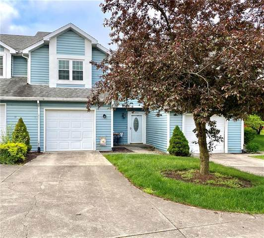 3722 N Lakeside Drive, Muncie, IN 47304 (MLS #21711719) :: Heard Real Estate Team | eXp Realty, LLC