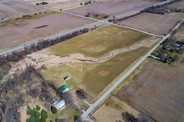 0 W Old National Road, Knightstown, IN 46148 (MLS #21711816) :: The Indy Property Source