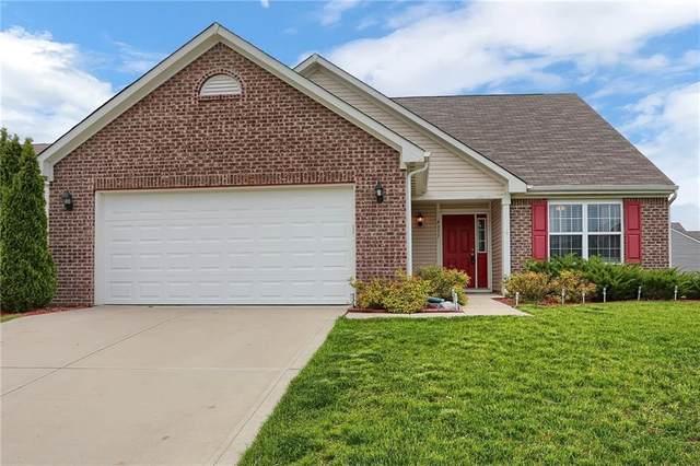 4317 Big Leaf Lane, Indianapolis, IN 46239 (MLS #21711821) :: Anthony Robinson & AMR Real Estate Group LLC