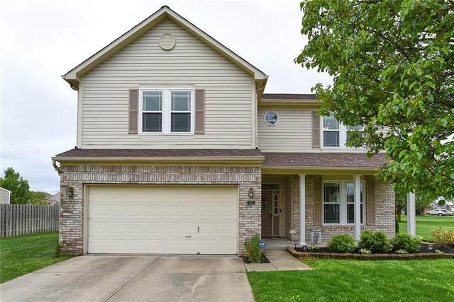 504 Jet Stream Boulevard, Westfield, IN 46074 (MLS #21711868) :: The Indy Property Source